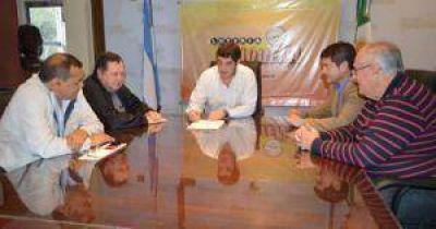 Lotería Chaqueña financiará refacciones en el estadio del Club Regatas Resistencia