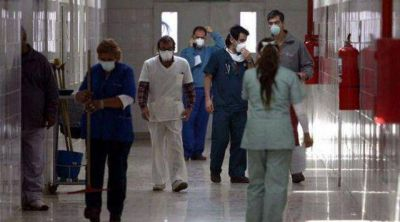 La gripe A se cobró una víctima en Luján