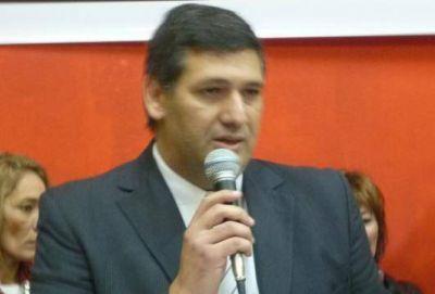 Marcelo García celebró el acta contra las reelecciones indefinidas y propone aplicarlo a los intendentes