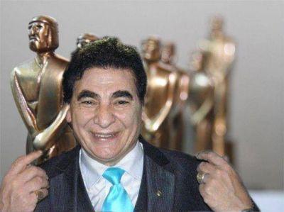 Los Martín Fierro, en la mira | Acusan a Cacho Rubio de proxeneta
