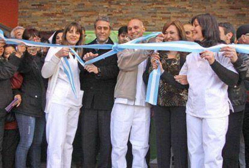 El intendente Ferraresi inaugur� el Centro Municipal de Zoonosis de Avellaneda