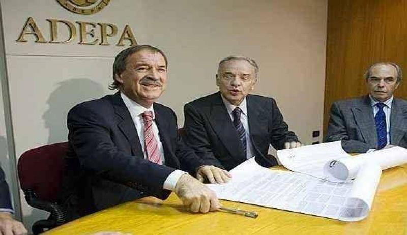 Schiaretti rechaza tratar ahora una nueva ley de radiodifusión