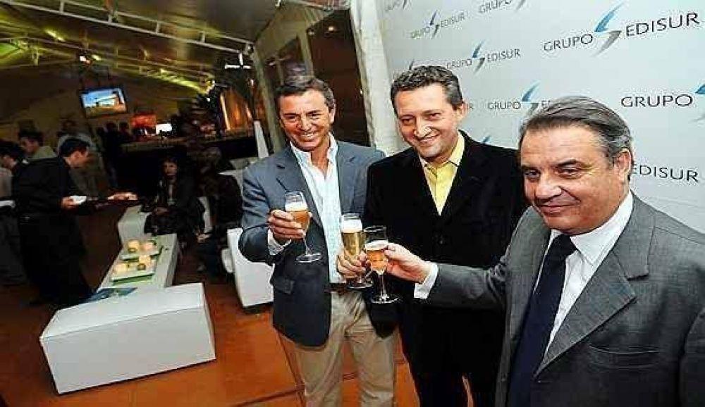 Edisur invertirá U$S 40 millones en Manantiales