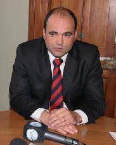 Grandicelli desmintió la denuncia realizada por el SOEMPA