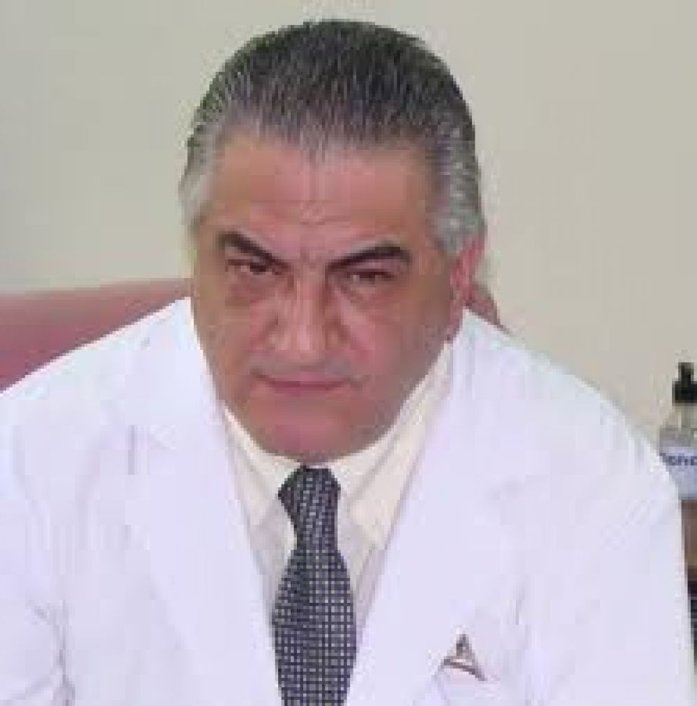 Hoy presentan la Lista N° 1 del Frente Renovador encabezada por el doctor Félix Crognale