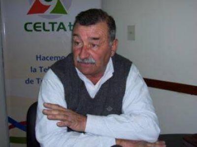 Simonetti sucederá a Astiz como presidente de la Rural