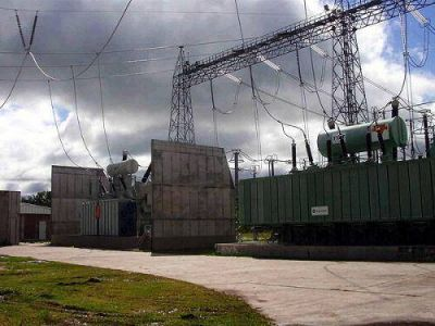 El consumo de energía eléctrica en Misiones aumentó un 4,46 % en junio