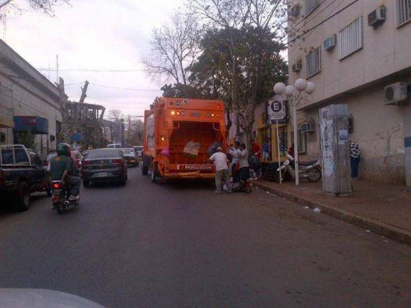 El conflicto del Soemp con la Municipalidad entró a un cuarto intermedio
