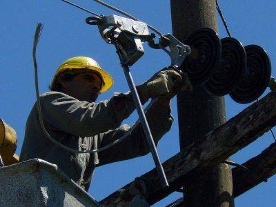 Por tareas de TRANSNEA, se interrumpir� el servicio de energ�a en el suroeste de la Provincia