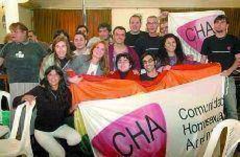 Río Cuarto ya acepta la unión civil de parejas gays