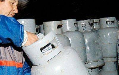 Confirman que se formalizará la ampliación del cupo y volumen para el Gas envasado