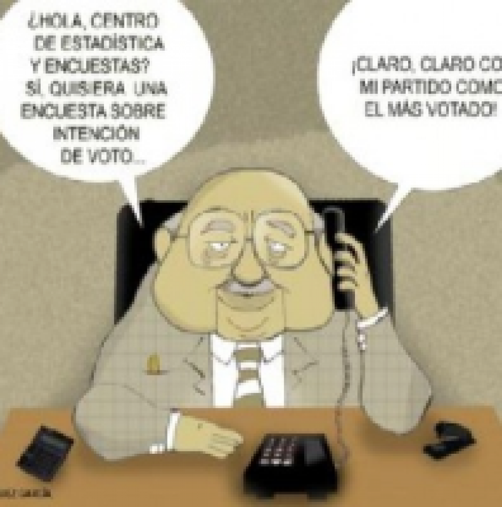 Salta: encuestas a medida