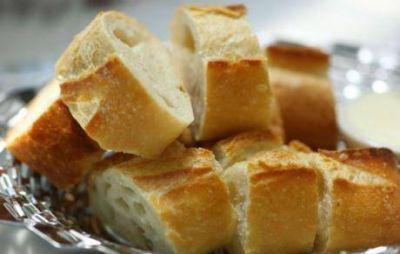 El pan barato no aparece en la panadería