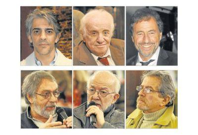 Conflicto de actores llegó a Tribunales