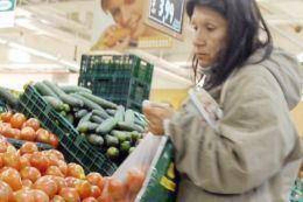 Atribuyen el alto precio del tomate a problemas vinculados con la oferta