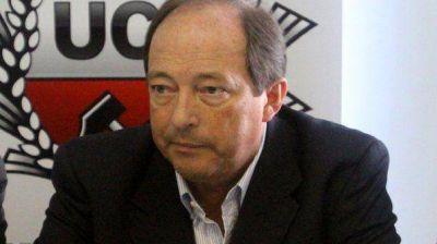 """Sanz: """"Pretenden que las FF.AA. pertenezcan al proyecto nacional y popular"""""""