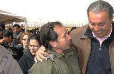 """Rodolfo Urtubey: """"Hay que tener gestores entre Nación y provincia, en beneficio de Salta"""""""