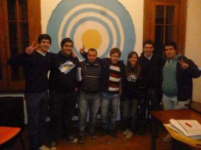 La JPBA Dolores en Mar del Plata