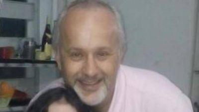 Encontraron en Brasil al empresario desaparecido
