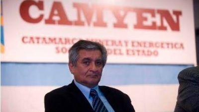CAMYEN SE iniciará tareas de exploración en Cerro Atajo