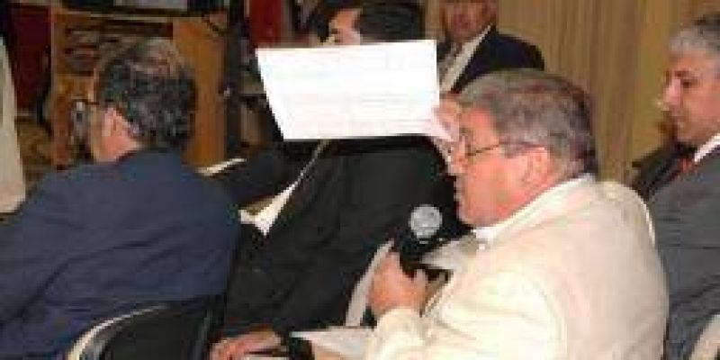 Diputados rechazó pretensión de la UNLaR sobre el ex hogar escuela