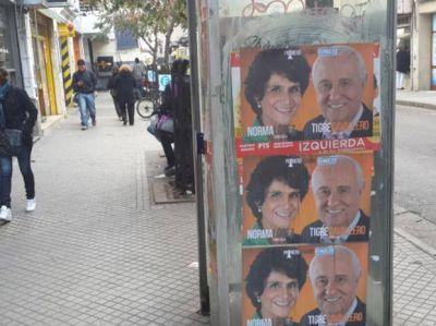 Sancionarán a los partidos que no respeten el código publicitario