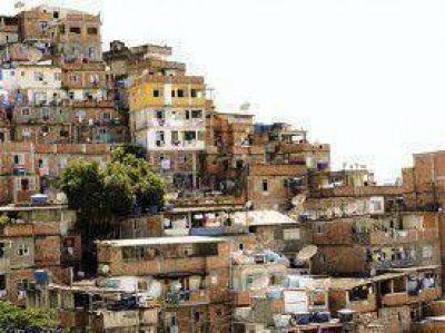 """""""El Papa está ansioso por ir a la favela"""""""