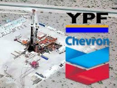 Se complica en Neuquén el acuerdo entre YPF y Chevron