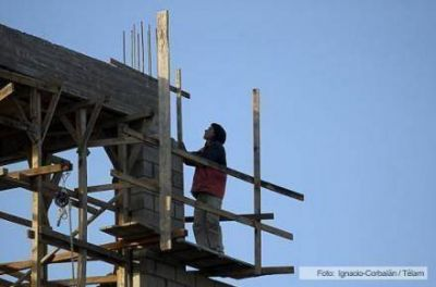 Aseguran que la inversión en vivienda subió 128 por ciento en un año