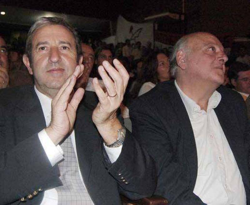Presentó candidatos el acuerdo UCR-Confe