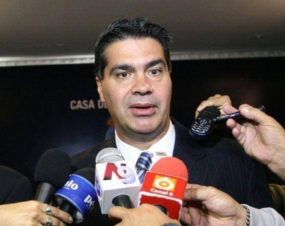El Chaco firmará un acuerdo de cooperación con el estado brasileño de Paraná, en Curitiba
