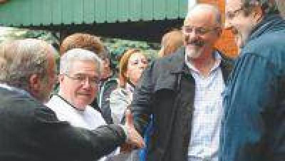 "Expectativa sindical ante la ""inminente"" convocatoria al Consejo del Salario"
