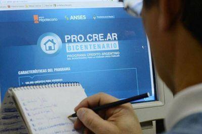Se construirán 3 mil viviendas en el Chaco por el programa Pro.Cre.Ar