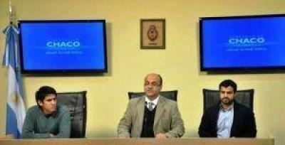Sigue adelante el programa nacional de desarme en Chaco