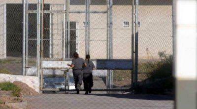 Penitenciarios sumariados en busca de apoyo legal