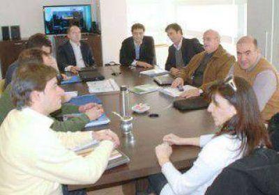 YPF busca sumar un acuerdo con ExxonMobil