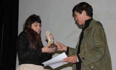 """Culminó 10ma Edición de Oberá en Cortos: fueron premiados """"Historia del niño que ríe"""" y """"Oda"""""""