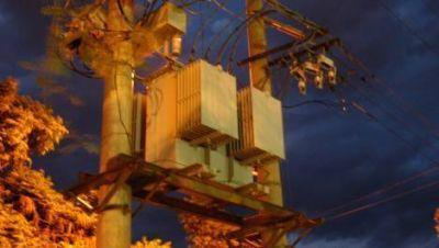 Consumo r�cord de electricidad por el fr�o