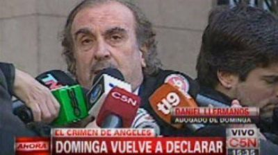 """""""Dominga tiene las tarjetas SUBE y en ellas constan sus recorridos"""""""