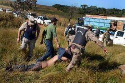 """La Fiscalía dictaminó que las tierras en donde ocurrió la """"Masacre de Curuguaty"""" son privadas"""