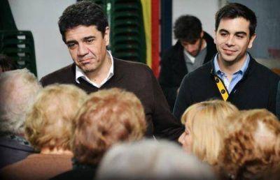 Nahuel Ponce destacó el papel de los jóvenes en la lista del Frente Renovador