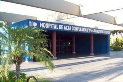 Trasplantados que participaran de los juegos mundiales valoran la existencia del Hospital de Alta Complejidad