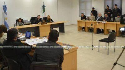 Caso Roseo: mañana se reanudan las audiencias