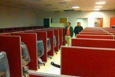 Allus: Comienza la selección de personal para el segundo call center