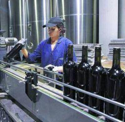 Alarma la caída del empleo en el sector vitivinícola riojano