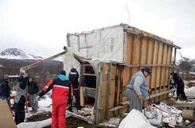 Evitaron un nuevo intrusamiento en Ushuaia