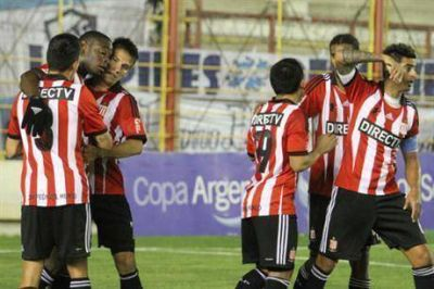 Estudiantes eliminó a Quilmes y pasó a cuartos de final de la Copa Argentina
