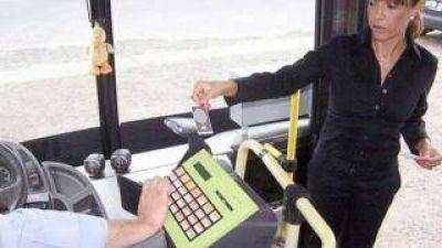 Transporte: la UTA, a favor de la implementación de la tarjeta electrónica