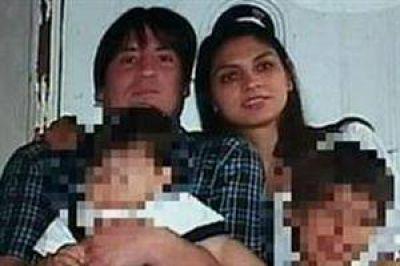 Detuvieron al marido de Susana Leiva, la mujer asesinada en Temperley