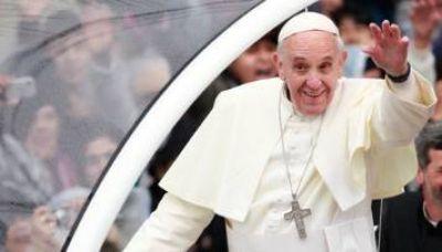 Francisco es el Papa del pueblo, dicen los fieles en Aparecida